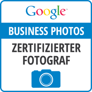 Google Business Photos - Zertifizierter Fotograf